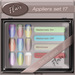 Flair - Nail Appliers Slink - Set 17
