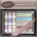 Flair - Nail Appliers Slink - Set 18