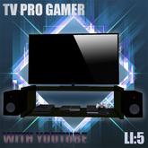 BOX [Misako] *Pro Gamer Tv Youtube 1.0*