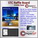 STC Raffle Board (Rentable Casperlet Version)