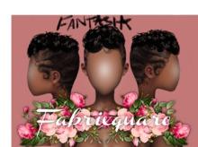 F.Q.// Fantasia wig
