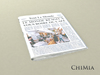 ChiMia:: Francais Cafe Newspaper