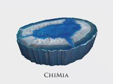 ChiMia:: Geode Coffee Table