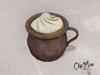 ChiMia:: Pumpkin Spice Latte