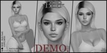~BBB~ NATALEE Shape - BOM - Lelutka NOVA Head DEMO