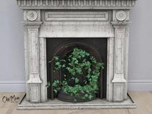ChiMia:: Ephermeral Fireplace