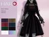 Rosy Dress for Maitreya / Kemono