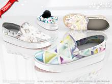 ::MA:: Sneaker Slippons V1 {Wear}
