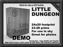 DEMO Little Dungeon