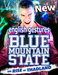 "[Joke's World]  ""Blue Mountain State"" 12 english gestures (box)"