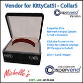 Vendor for KittyCatS! - Collars (Caspervend Version)