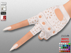 [SuXue] FATPACK Scarlet Bento Rigged Gloves Maitreya Belleza Venus Isis Freya Tonic Fine Curvy HUD 30 textures