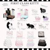 +Half-Deer+ First Class Kitty (1 random item)