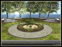 TMG - DAZZLING SUNSHINE* Landscaped Garden