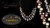 KUNGLERS - Delilah necklace - DEMO