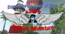 [ABA] Hot Air Balloon Adventure Game - Rainbow Prism Edition