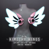 Sweet Thing. Kimecha Wings [Static]