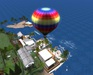 Flying over tolkien 2 sm