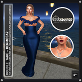 [RnR] Swag Hermosa2 Outfit (Blue) [BOX]