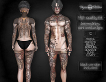 .: Vegas :. Tattoo Applier Dreams come true