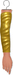 [[ Masoom ]] Bonnie - Yellow -  Arms - {Legacy, Maitreya [ Lara ], Hourglass & Freya }