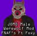 FNAF Male V3 FT Foxy Mod