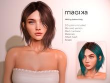 Magika - Faye