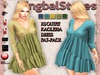 420 KS OUTFIT KAOLERIA DRESS FAT-PACK
