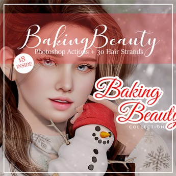 The Baking Beauty Collection