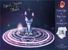 -Ciuffi- Spirit Fennec Flame