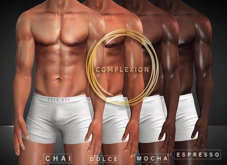 Complexion Men's Body Applier - Espresso Tone