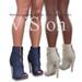 {ViSion} // Katrine Boots - FATPACK - Maitreya, Legacy, Belleza, Slink