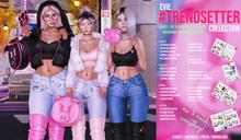 EVIE - Trendsetter Collection [MEGAPACK]