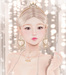 Shimmering princess %282%29