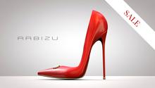 A R B I Z U Marbella Stiletto 2020 *SCARLET*
