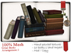 -W-[ Great Books ] 100% Mesh Arrangement2 (mod/copy)