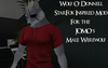 Wolf O' Donnell V3 JOMO Mod