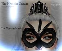 Velika Rituals - Nemain Crown (Boxed) Add + touch