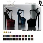 ::SG:: Zurik Shoes - LEGACY