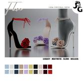 ::SG:: Flora Shoes - LEGACY