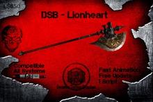 DSB Lionheart