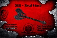 DSB Skull Mace v1.2 Box