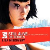 Lisa Miskovsky - Still Alive (Dancer)