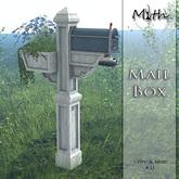 Myth - Mailbox