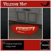 Widdershins - Velcome Mat