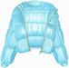 EVIE - Trendsetter Jacket [Sky]