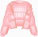 EVIE - Trendsetter Jacket [Salmon]