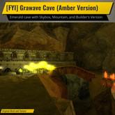 [FYI] Mesh Grawave Cave (Amber)