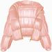 EVIE - Trendsetter Jacket [Nude]