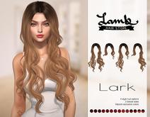 Lamb. Lark - Red Pack
